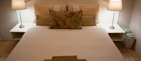 Gecko Hill - Pitermaritzburg Accommodation, Bed and Breakfast, cottages, Rooms, Self-catering Accommodation - Rooms and Rates