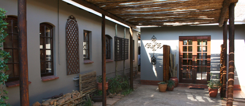 Gecko Hill - Pitermaritzburg Accommodation, Bed and Breakfast, cottages, Rooms, Self-catering Accommodation - Our Property
